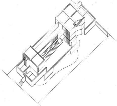 casa kidosaki tokio 1986 planta primera tadao ando casa en chicago 1998 tadao ando pinterest