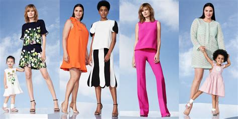 Posh Team Up For Fashion Line by Beckham S Target Collection Posh Fashion For