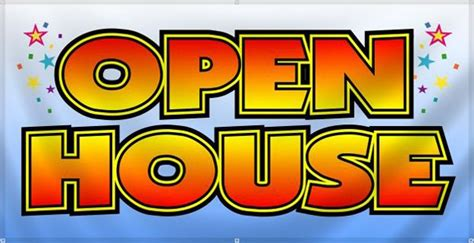 Mba School Open Houses by Open House Charles S Rushe Middle School