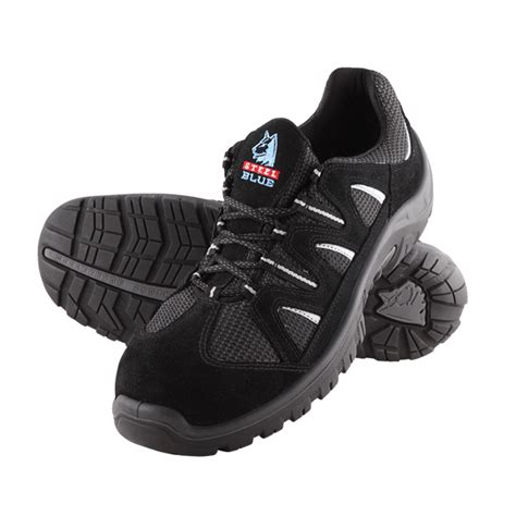 steelblue adelaide sports style lace up shoe 311400