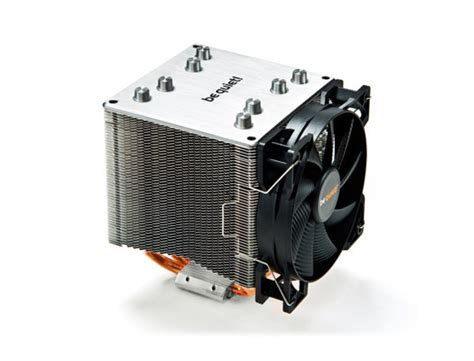Cpu Cooler Be Rock And Effective Cooling bk013 be shadow rock 2 cpu cooler for intel amd cpu s digitalpromo
