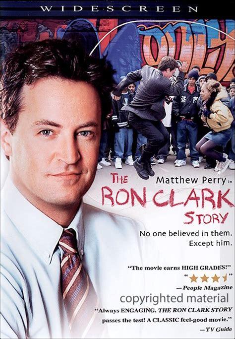matthew perry teacher the ron clark story starring matthew perry pinartarhan