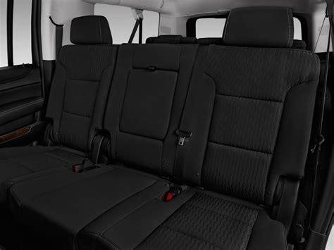 rear seats for suburban image 2017 chevrolet suburban 2wd 4 door 1500 ls rear