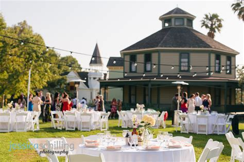 Los Angeles Heritage Square Wedding Photographer