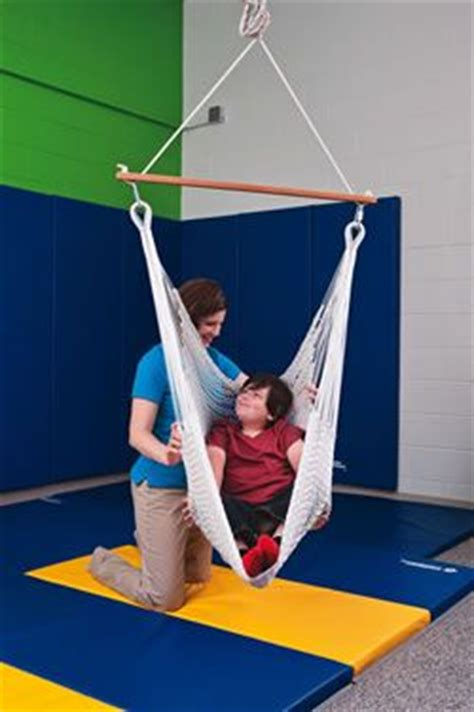 net swing for occupational therapy 78 best images about ot swings and sensory rooms on