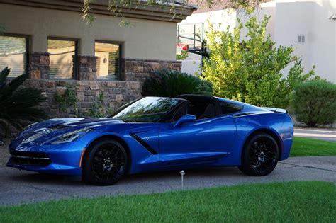 for sale z51 3lt stingray 2016 corvetteforum