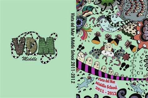 yearbook cover layout 30 beautiful yearbook layout ideas hative