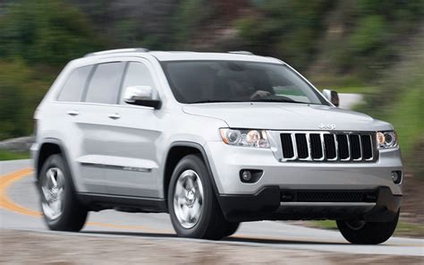 jeep grand cherokee limited 2011 jeep grand cherokee limited 4x4 long term update 1