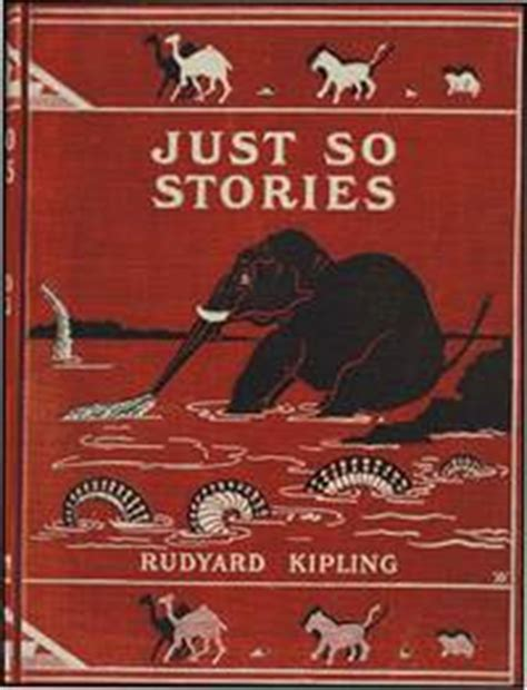 just so stories just so stories wikipedia