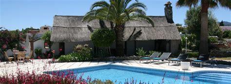 vakantie bij belgen in malaga finca la toronja logeren bij belgen coin malaga