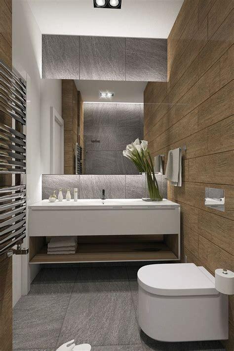 Modern Half Bathroom Design by Half Bathroom Should Be Modern And Clean Won T Be Used