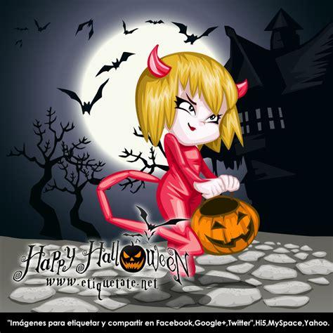 imagenes de halloween hermosas diablitas para halloween 2012 2013 taringa