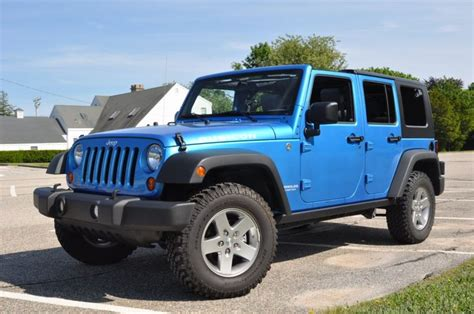 royal blue jeep best 25 2010 jeep wrangler unlimited ideas on
