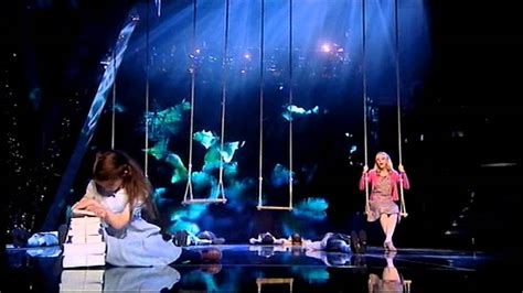 what is a swing in theatre when i grow up matilda the musical youtube