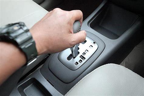 Kas Rem Mobil Matic perbedaan antara mobil matic dengan mobil manual andiweb