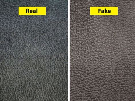 Is Real Leather 13 master tricks to identify original leather bag