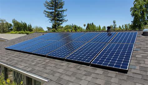 home use solar panels will solar panels damage my roof green solar power