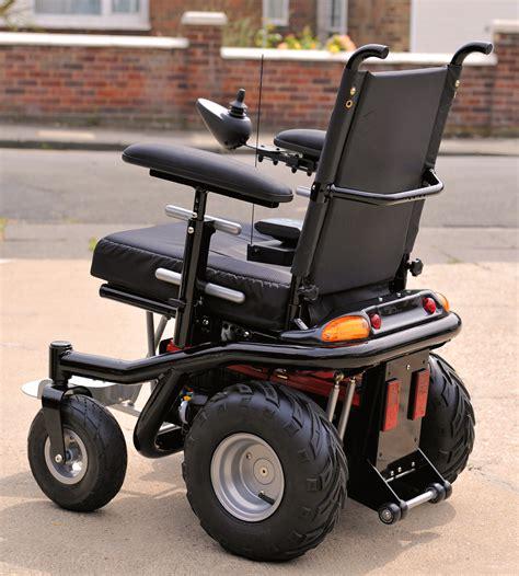 large wheelchair true indoor outdoor road powerchairs