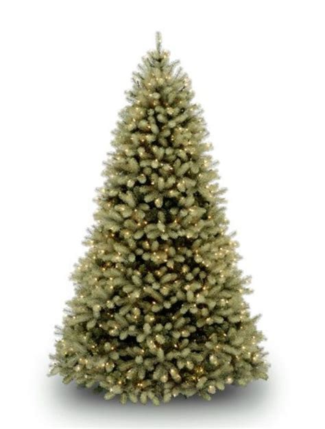 best rated christmas light checker top prelit artificial trees a listly list