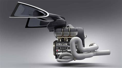 singer porsche williams engine singer reveals 500 hp air cooled porsche 911 engine made