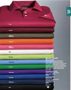 tech school colors nike golf tech basic dri fit polo