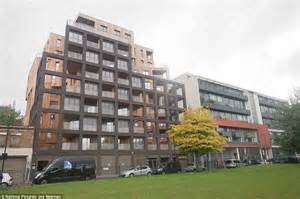 cheap appartments in london britain s first 163 1million affordable housing property