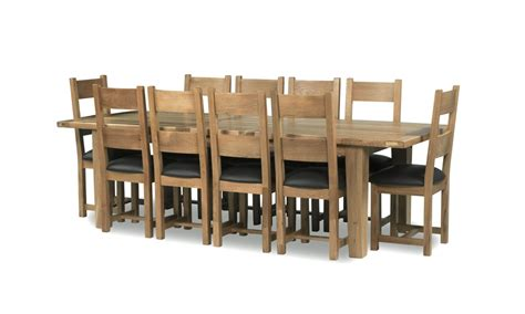 dining table extending dining table seats 10
