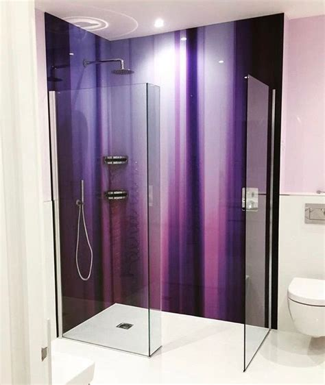 bathroom splashback ideas the 25 best shower splashback ideas on pinterest