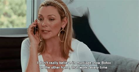 Samantha Meme - 25 of samantha jones best quotes on sex and the city that