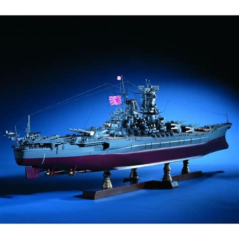 ship yamato battleship yamato 1 250 model ship full kit modelspace