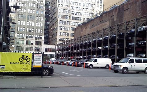 Ny Parking Garage by New York Parking Garages Neiltortorella