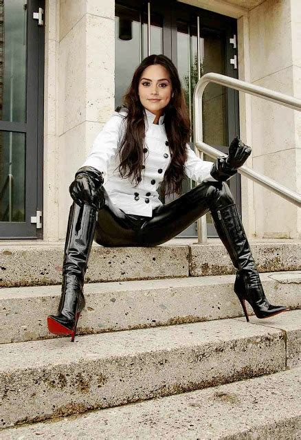 women in boots imagefap smooth slick n shiny the kinky dreams of andy latex