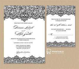 wedding invitations free templates 210 best wedding invitation templates free images on
