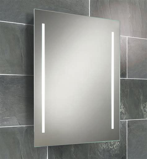 Hib Casey Fluorescent Back Lit Mirror 600 X 800mm 77309000