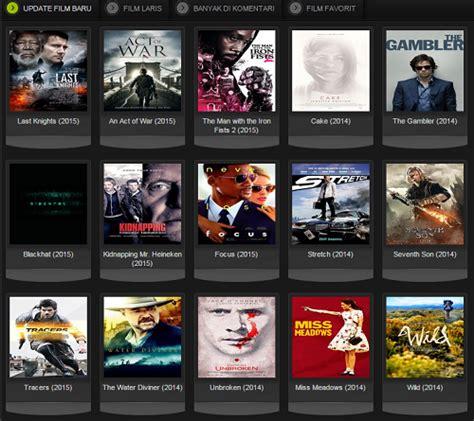 rekomendasi film barat 2015 nonton film streaming bioskop online gratis 187 kumpulan terbaru