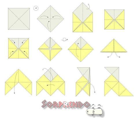 pajarita de papel 8493378003 como hacer una pajarita de papel sorprendo