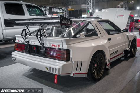 mitsubishi starion drift a drift spec rb26 swapped starion anything cars the