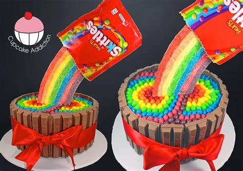 My Cupcake by Rainbow My Cupcake Addiction