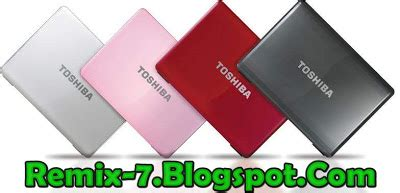 Harga Toshiba Libretto W100 Di Indonesia daftar harga laptop toshiba terbaru desember 2011 remix7