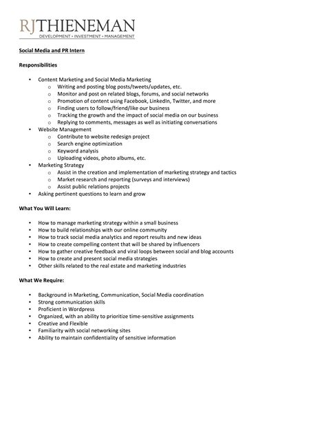 Trainee Social Worker Sle Resume by Intern Description Resume 28 Images Accounting Internship Resume Berathen Exle Relations