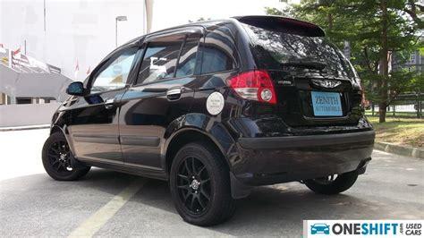 Hyundai Getz Price by Hyundai Getz 1 6 Reviews Prices Ratings With Various