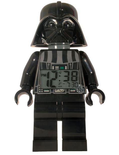 Lego Minifigure Darth Vader 2 lego wars darth vader minifigure clock best educational infant toys stores singapore