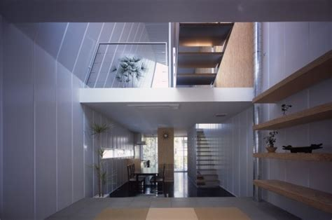 architecture photography tokyo steel house mds 299410