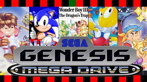 Kaset Sega Mega Drive Kaset Sega Genesis sega genesis mega drive classics saturday episode 5 part 3