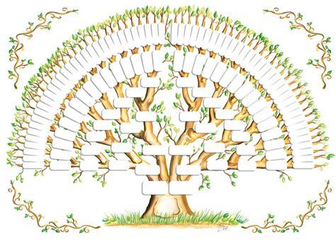 best 10 family tree templates ideas on pinterest free
