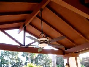 Chandelier Bird Feeder Patio Cover Traditional Patio Los Angeles By