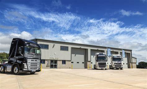 truck bus wales  west open  build dealership  shepton mallet commercial dealers uk