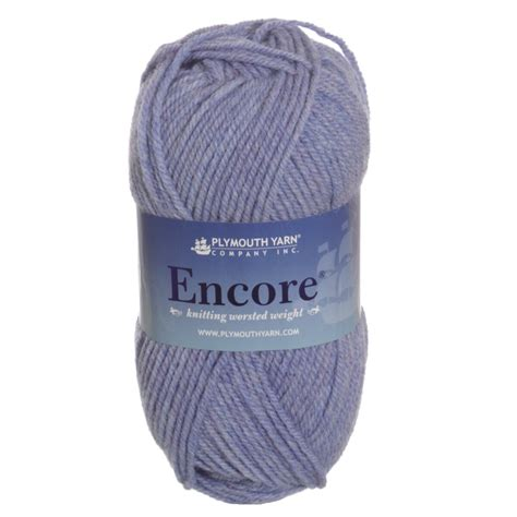 plymouth encore yarn sale plymouth encore worsted yarn 0149 periwinkle at