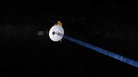 new horizons new horizons about to reach pluto with colorado built