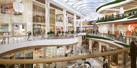 Cleopatra Mall   Design International   Arch2O.com